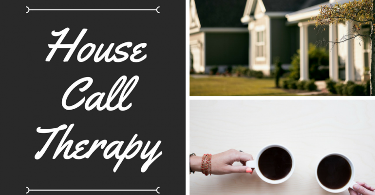 House-Call Therapy